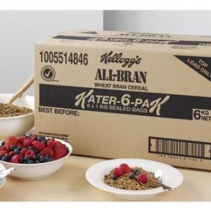 Cereal_Kellogg's_All_Bran_Katers_Pack_Bulk_6x1Kg