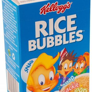 Rice Bubbles