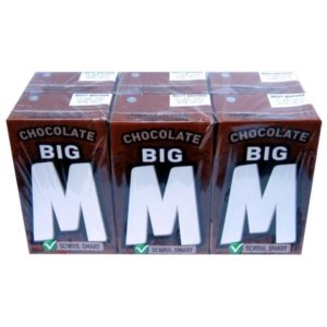 Big M Chocolate