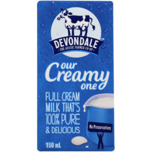 Devondale Full Cream Milk