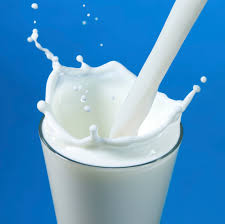 Milk (UHT & Powdered)