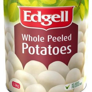 EDGELL_WHOLE_PEELED_POTATOES_2.9KG_(A10)