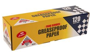 GREASEPROOF