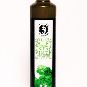 GV Extra Virgin Olive Oil