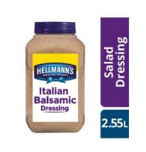 HELLMANN'S Italian Balsamic Dressing