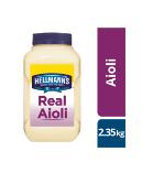 HELLMANN'S Real Aioli