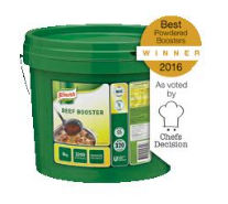 KNORR Beef Booster
