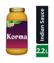 KNORR Patak's Korma Sauce