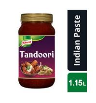 KNORR Patak's Tandoori Paste