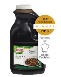 KNORR Sakims Honey Soy Sauce