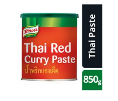 KNORR Thai Red Curry Paste