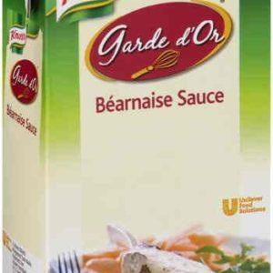 KNORR_Garde_dOr_Bearnaise_Sauce