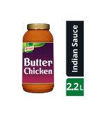 Knorr Patak's Sauce Butter Chicken 2.2kg