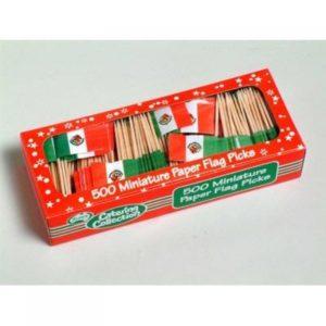 MEXICO-TOOTHPICKS