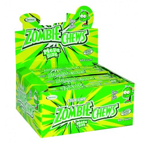 Sweetmans_Sour_Lime_Sherbet_Zombie_Chews_28gr_Bx60