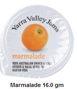 Yarra Valley Marmalade
