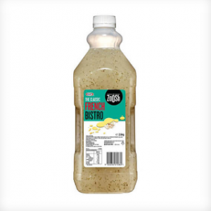 ZOOSH KRAFT DRESSING FRENCH 2.6KG