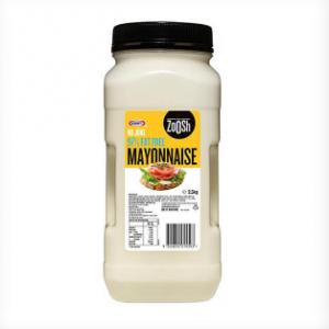 ZOOSH KRAFT MAYONNAISE FAT FREE 2.5KG
