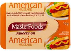 mustard