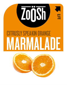 zoosh Marmalade Portion Control
