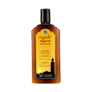 Agadir Argan Oil Daily Moisturizing Conditioner or Shampoo - 355mL