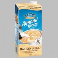 BLUE DIAMOND UHT MILK ALMOND BARISTA BLEND 1KG