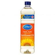 Crisco Oil Sunflower 750mL