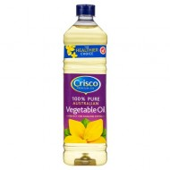 Crisco Oil Vegetable 750mL
