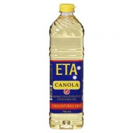 ETA Oil Canola 750mL