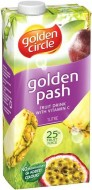 Golden Circle Fruit Drink Golden Pash 1 Litre
