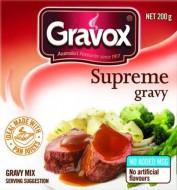 Gravox Gravy Box Supreme 200gr