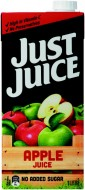Just Juice 100% Apple Juice 1 Litre