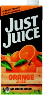 Just Juice 100% Orange Juice 1 Litre