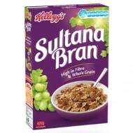 Kellogg's Cereal Sultana Bran 420gr