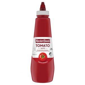 Masterfoods Sauce Tomato