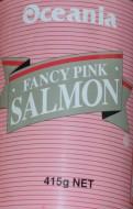 Oceania Salmon Pink 415gr