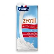 Pauls UHT Milk Zymil Lactose Free 1 Litre