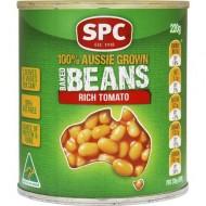 SPC Baked Beans 220gr