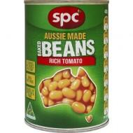 SPC Baked Beans 425gr