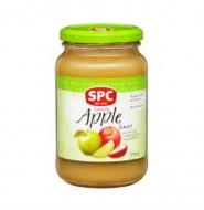 SPC Sauce Apple Smooth 375mL