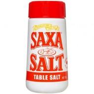 Saxa Salt Picnic Pack 125gr