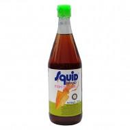 Squid (Brand) Sauce Fish 725mL