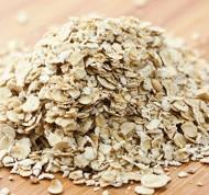 quick oats
