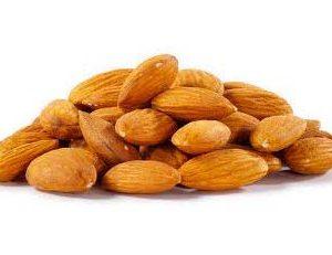 Almond Natural Kernel