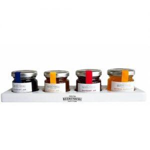 Beerenberg Ceramic Table Stand for 30 gram Jams