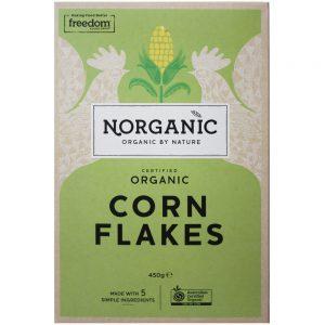 NORGANIC-CORN-FLAKES