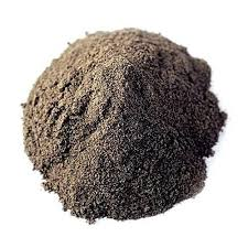 Pepper Black Powder