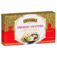 Riviana Oysters Smoked 85gr