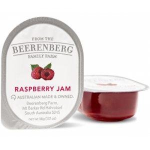 Beerenberg-Raspberry-Jam-14g