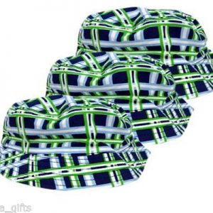 Boys Cotton Sun Hat